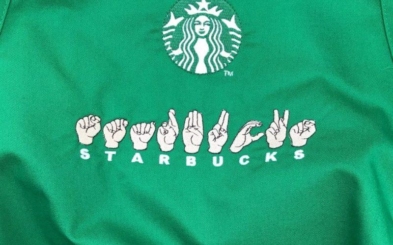STARBUCKS MỞ QUÁN CAFE CHO NGƯỜI KHIẾM THÍNH TẠI THỦ ĐÔ WASHINGTON – HOA KỲ